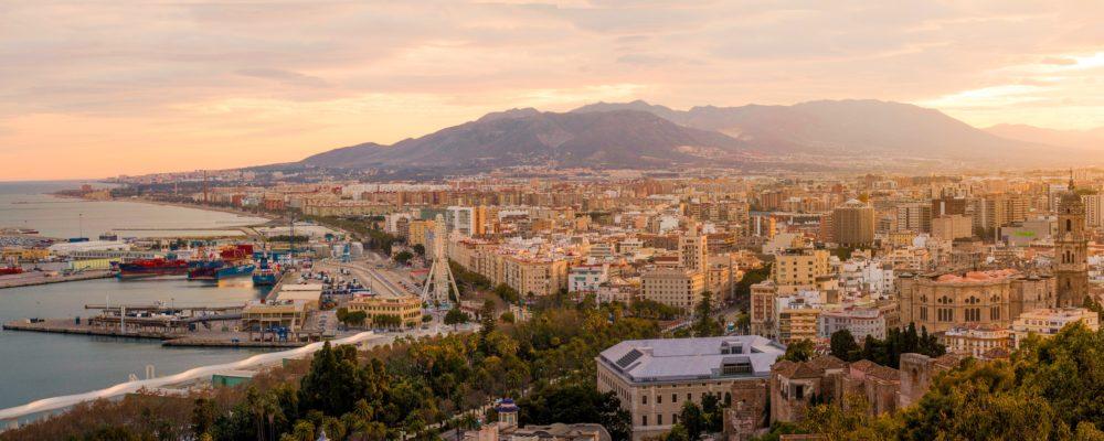 Málaga, la ciudad del sol y del cambio. Vivir en Málaga